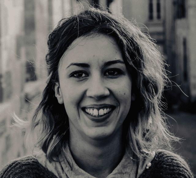 Sarah Boudot - ©Marine Truite