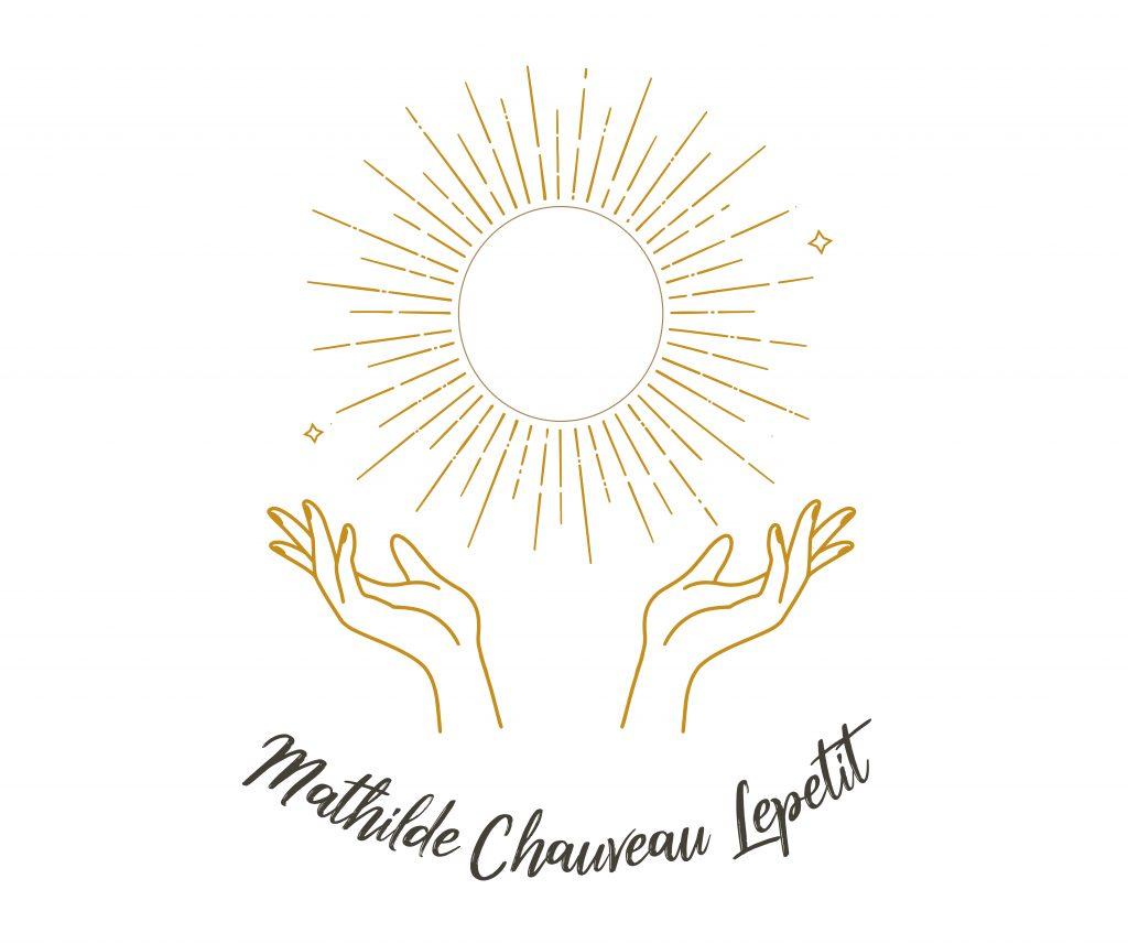 logo mathilde chauveau lepetit